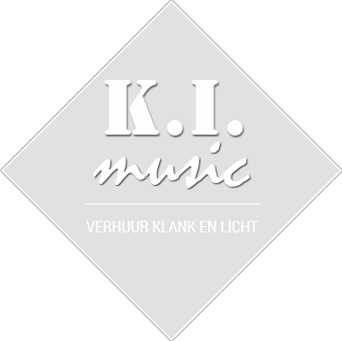 K.I. Music - Verhuur licht en geluid - Mollem (Asse)